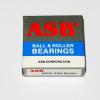 BEARING WITH BUSH CVT ASB 6002 - 10 2RS (TUTUP KARET)